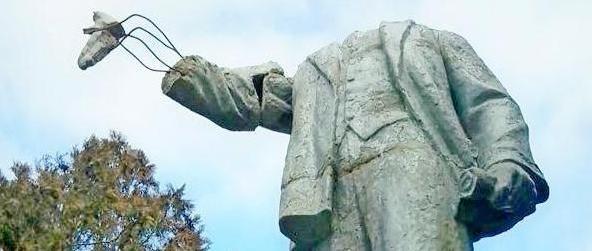 Ленин без головы (1)-1