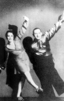Лью (1933) с Анной Рот