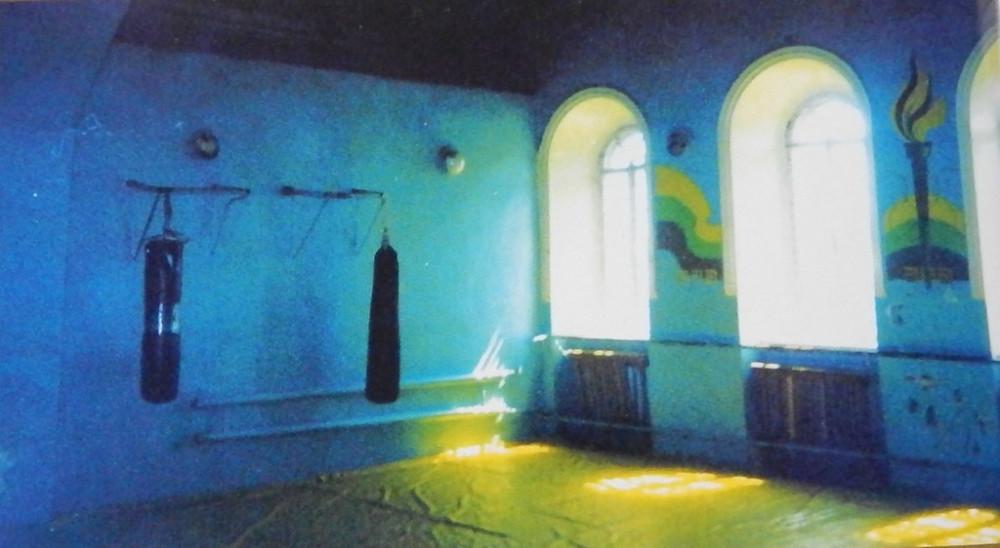 Церковь Николы Гостиного. XX век.