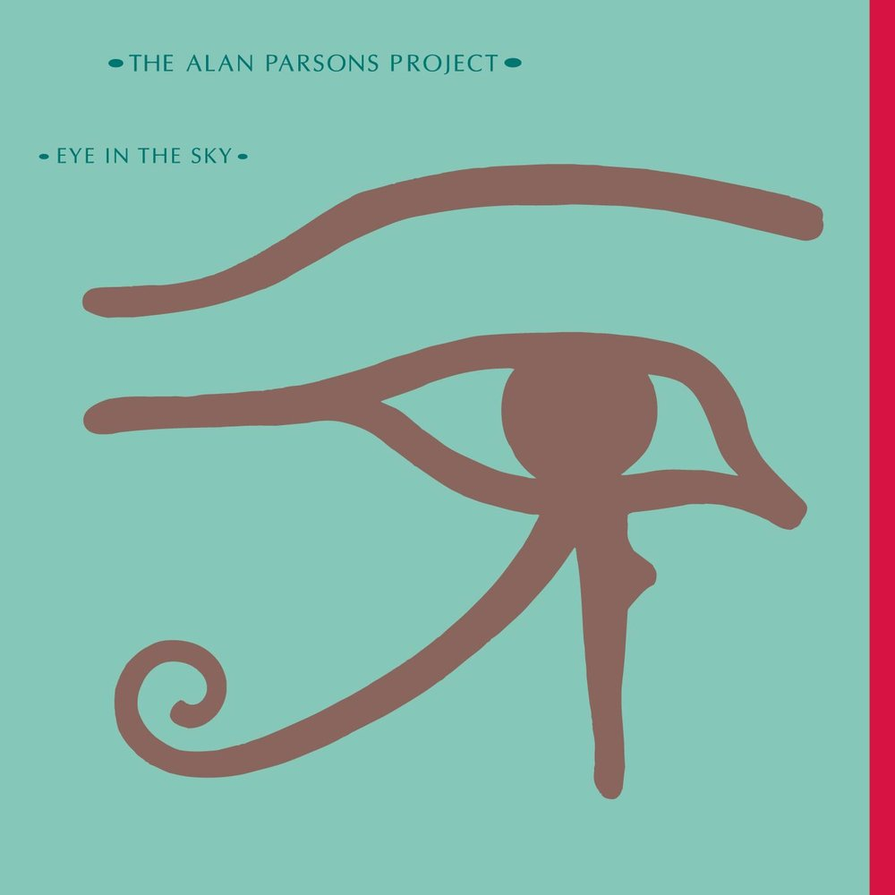 Eye in the Sky — The Alan Parsons Project