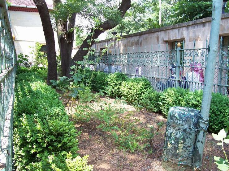 Гробница Юши
