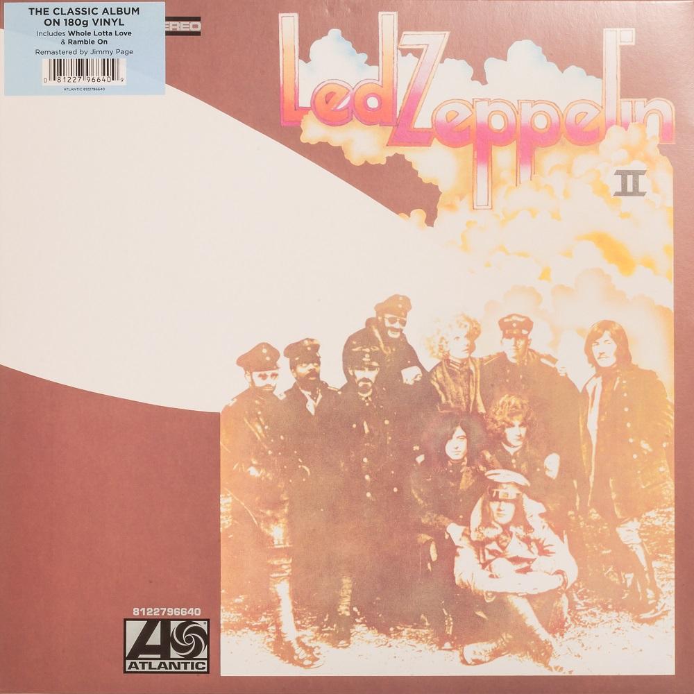 Led Zeppelin II - 2014