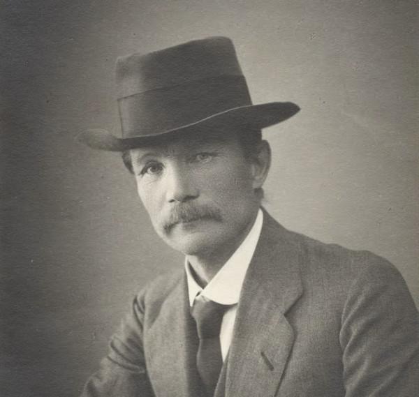 Портрет П.К. Ваулина