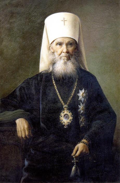 041 - Святитель Макарий Невский