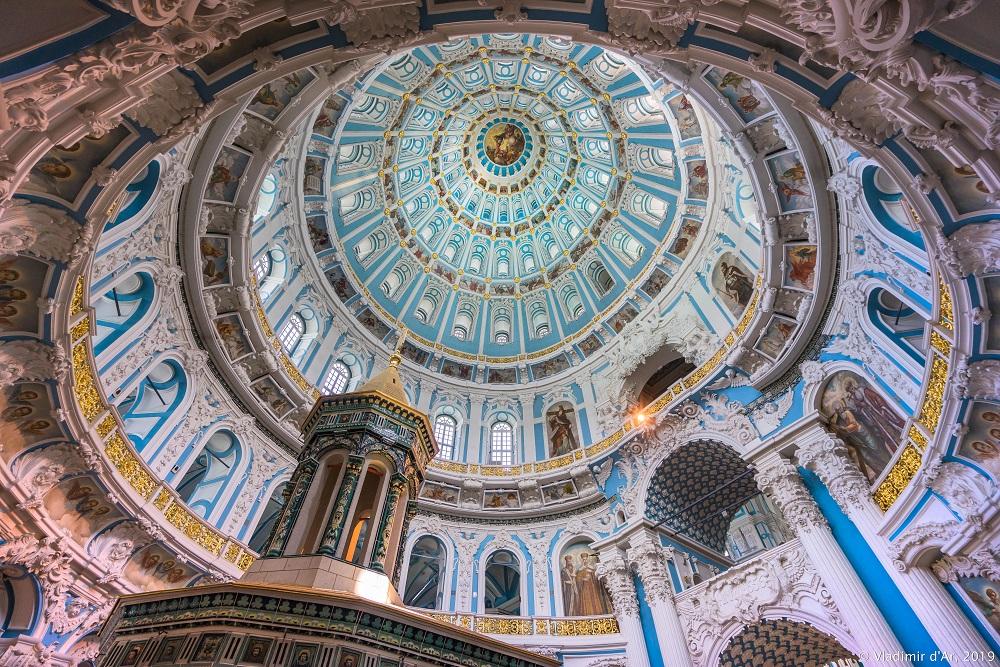 Новоиерусалимский монастырь 2