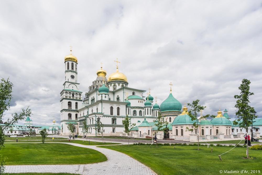 Новоиерусалимский монастырь - 9.jpg