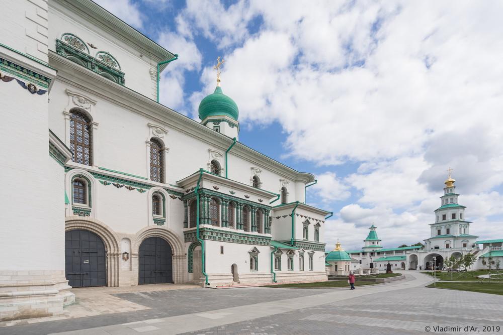 Новоиерусалимский монастырь - 15.jpg