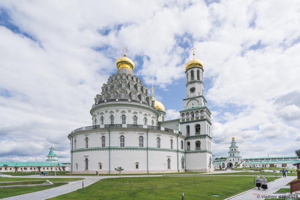 Новоиерусалимский монастырь - 23.jpg