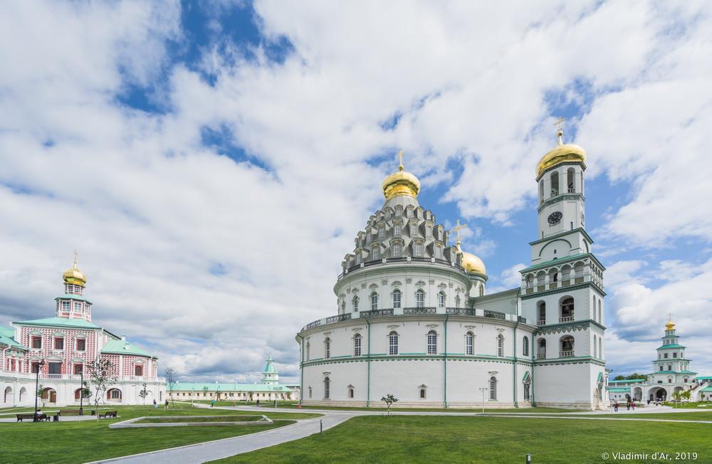 Новоиерусалимский монастырь - 24.jpg