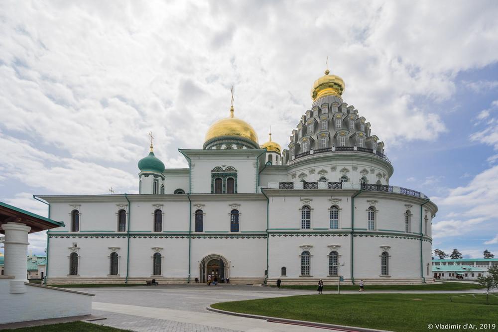 Новоиерусалимский монастырь - 53.jpg