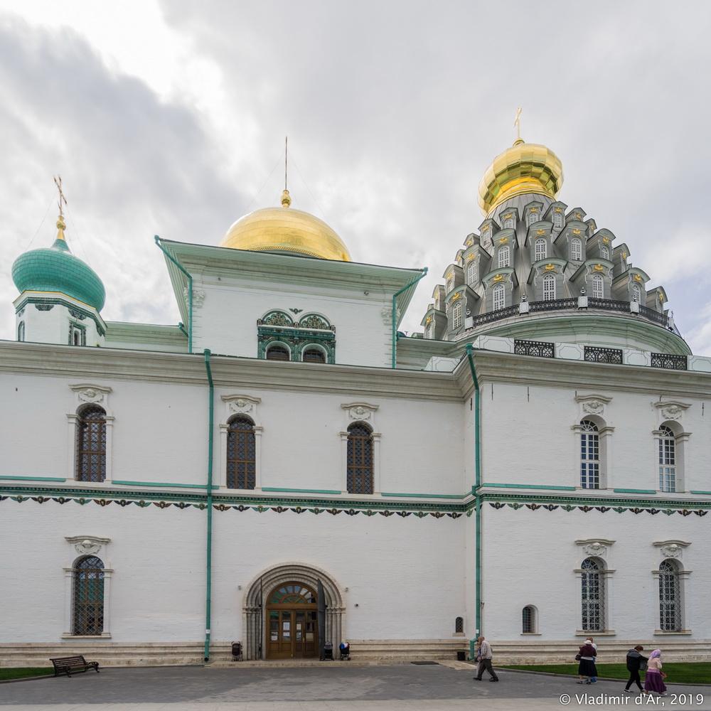 Новоиерусалимский монастырь - 54.jpg