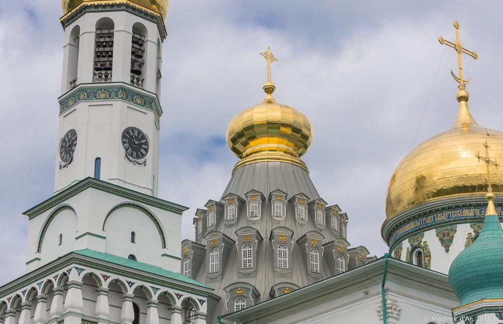 Новоиерусалимский монастырь - 59.jpg