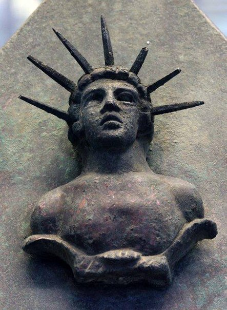 Митра - бог Солнца