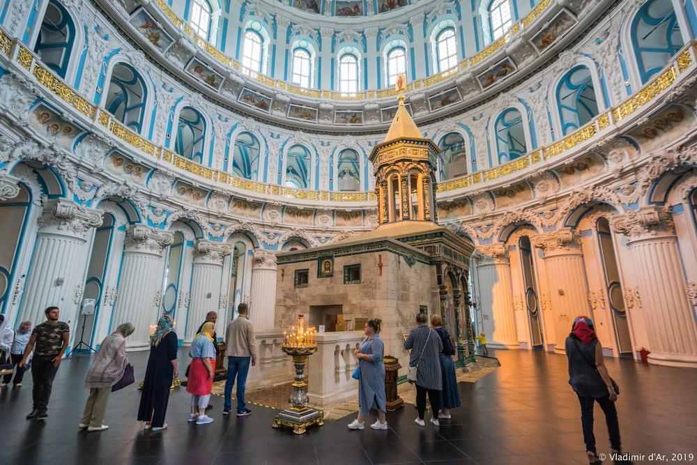 Новоиерусалимский монастырь - 100.jpg