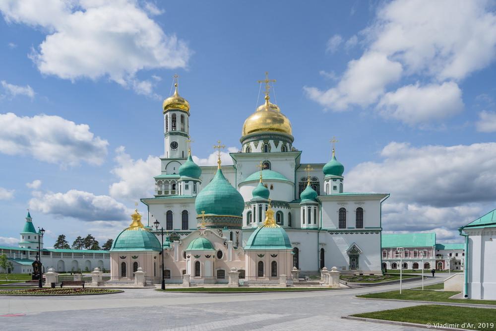 Новоиерусалимский монастырь - 103.jpg
