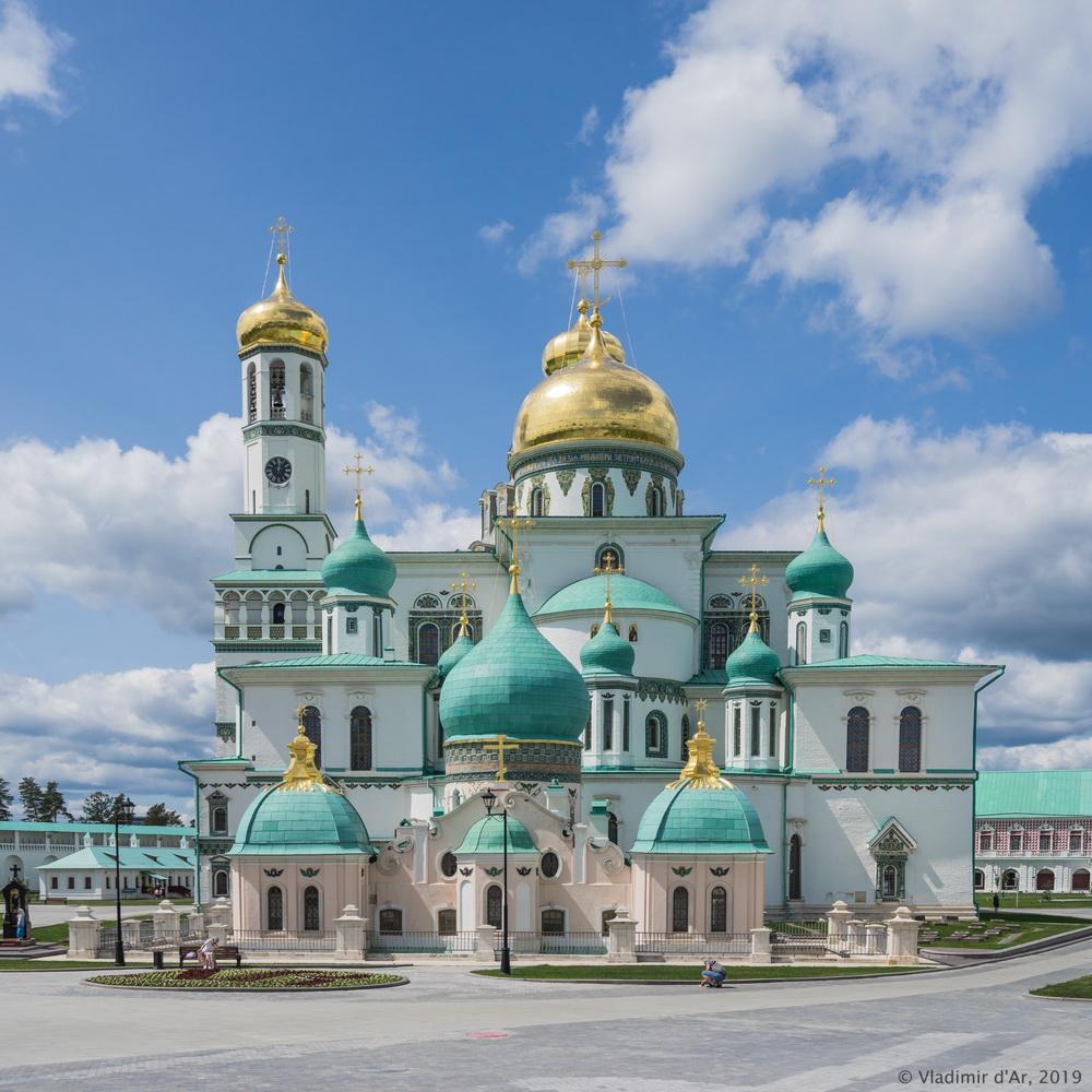 Новоиерусалимский монастырь - 105.jpg