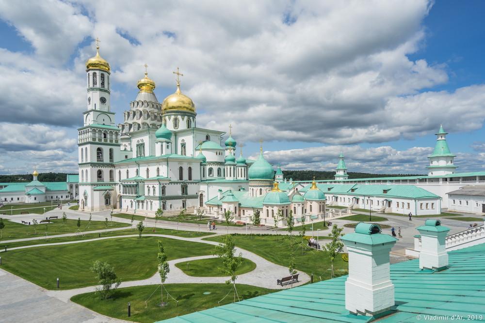 Новоиерусалимский монастырь - 107.jpg