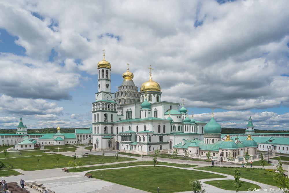 Новоиерусалимский монастырь - 108.jpg