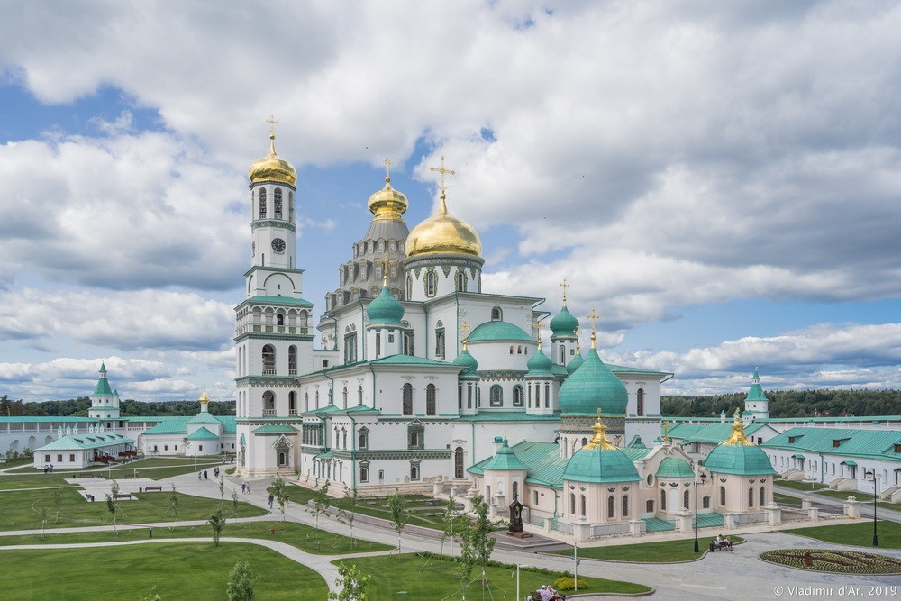 Новоиерусалимский монастырь - 111.jpg