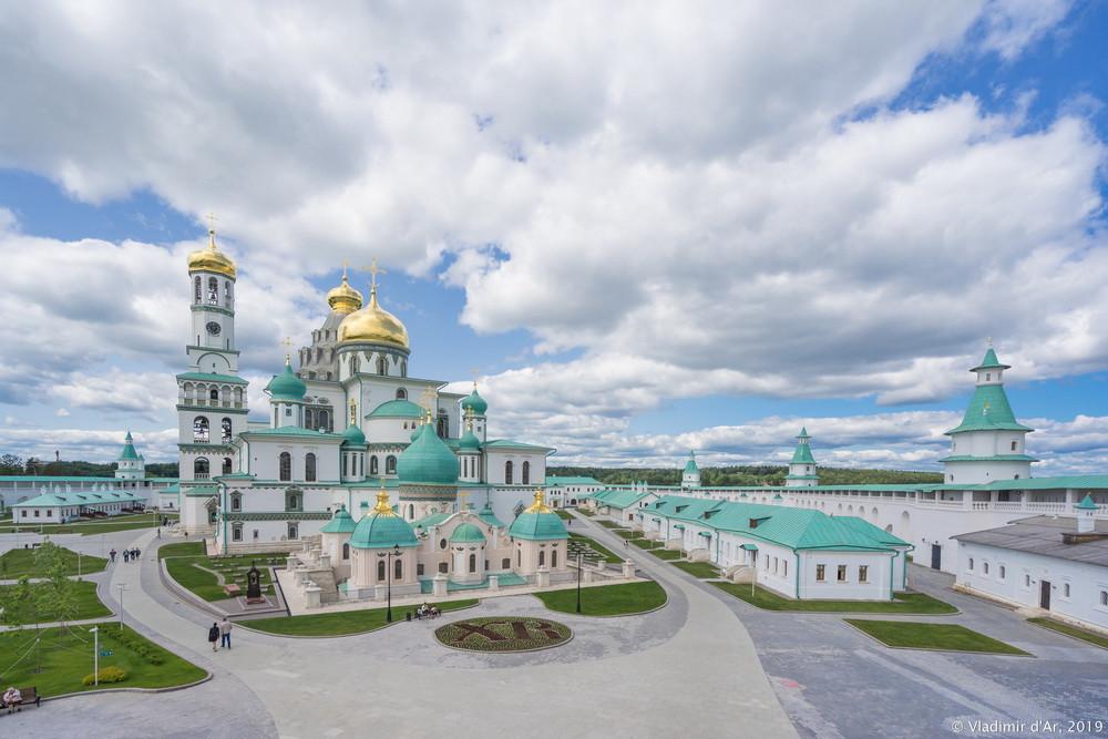 Новоиерусалимский монастырь - 112.jpg