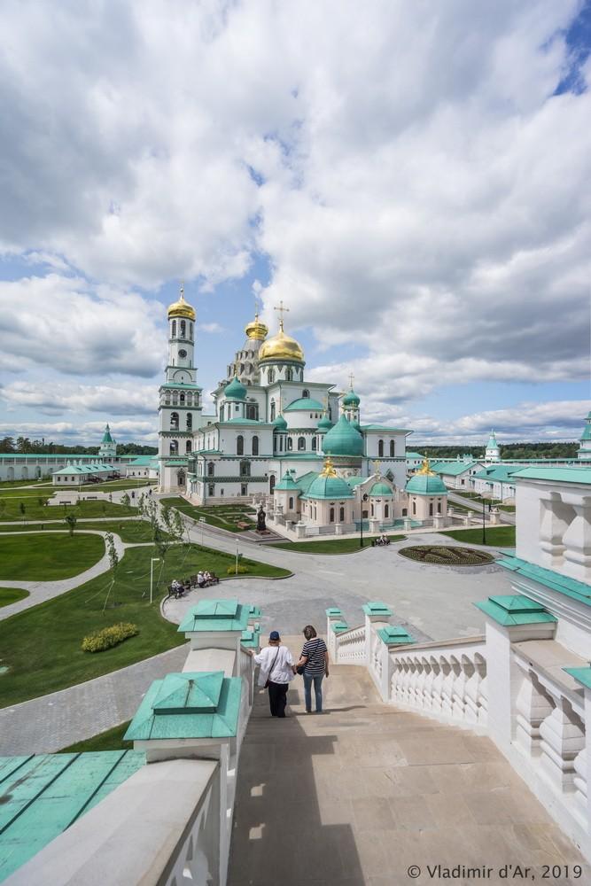Новоиерусалимский монастырь - 116.jpg