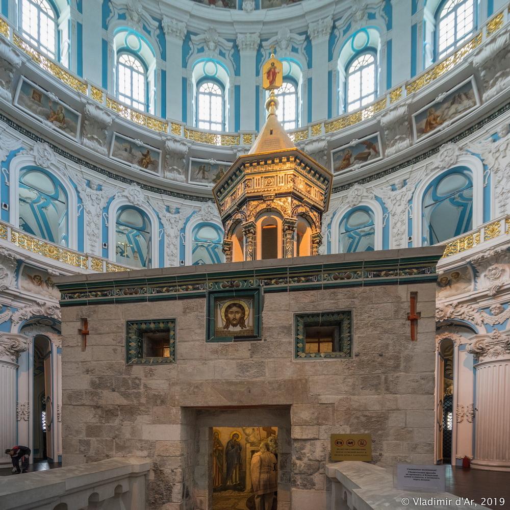 Новоиерусалимский монастырь - 119.jpg