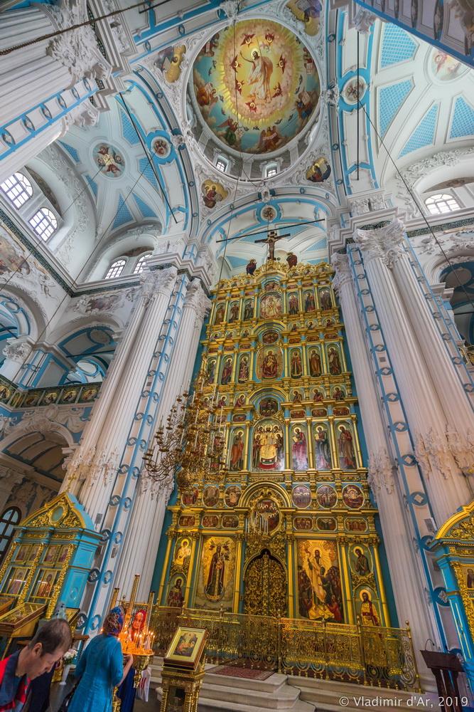 Новоиерусалимский монастырь - 121.jpg