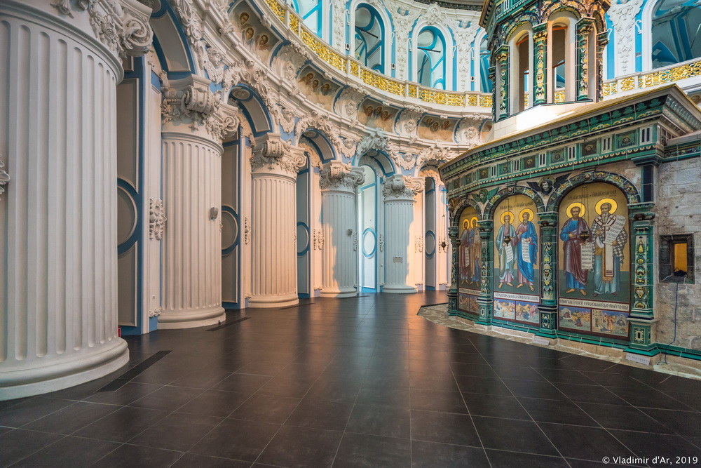 Новоиерусалимский монастырь - 125.jpg
