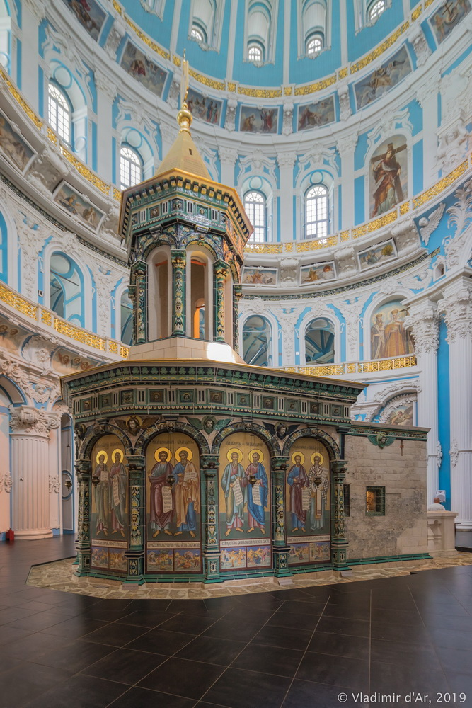 Новоиерусалимский монастырь - 126.jpg