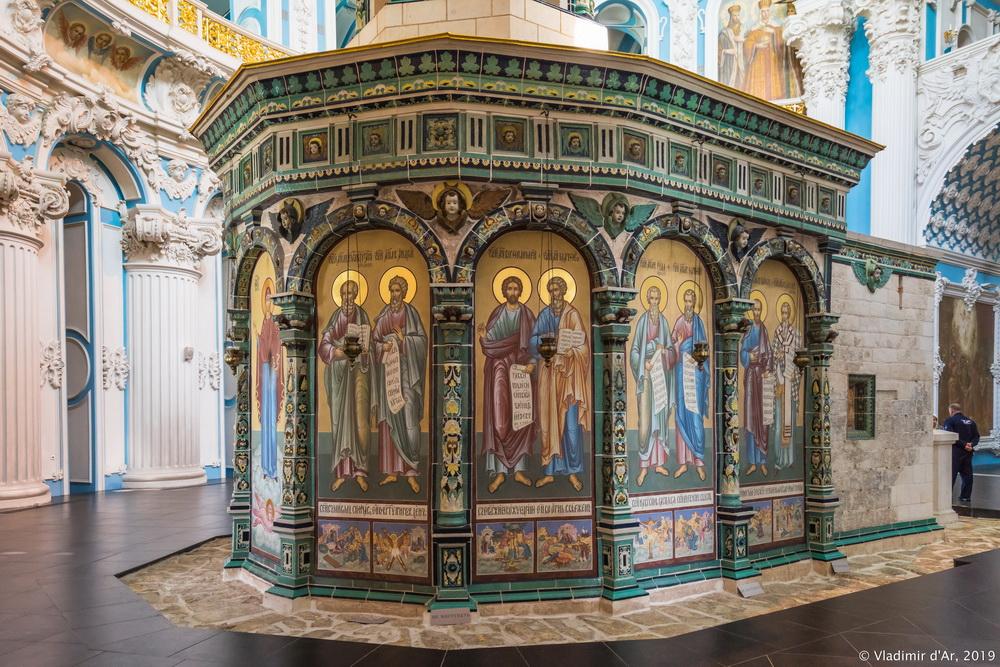 Новоиерусалимский монастырь - 127.jpg