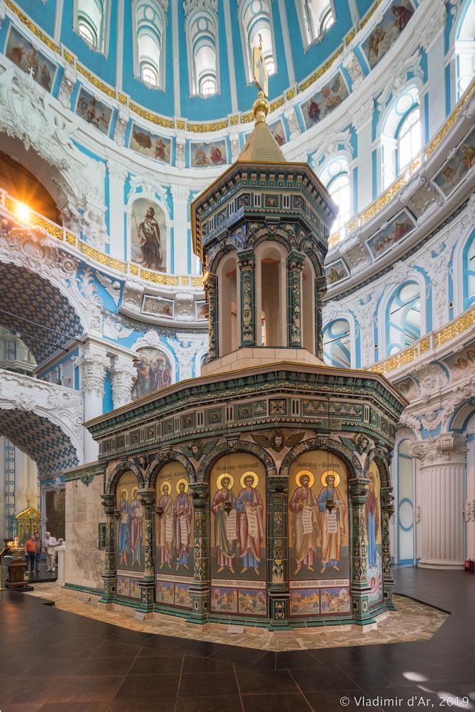 Новоиерусалимский монастырь - 129.jpg