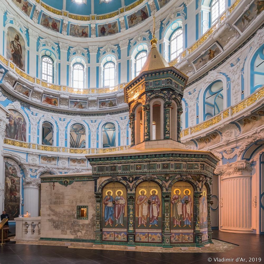 Новоиерусалимский монастырь - 131.jpg