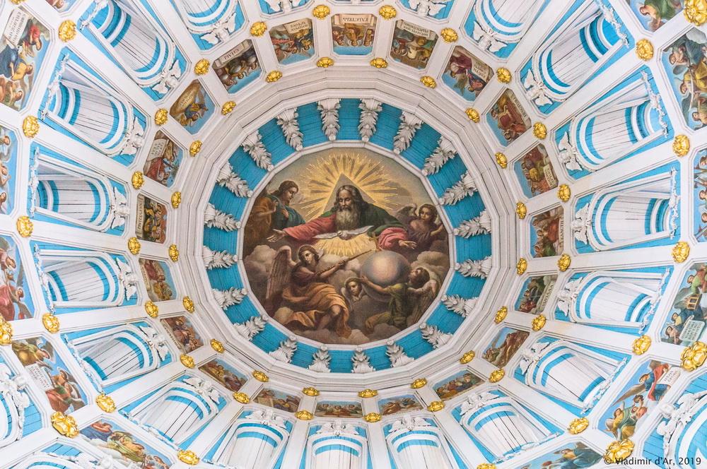 Новоиерусалимский монастырь - 143.jpg
