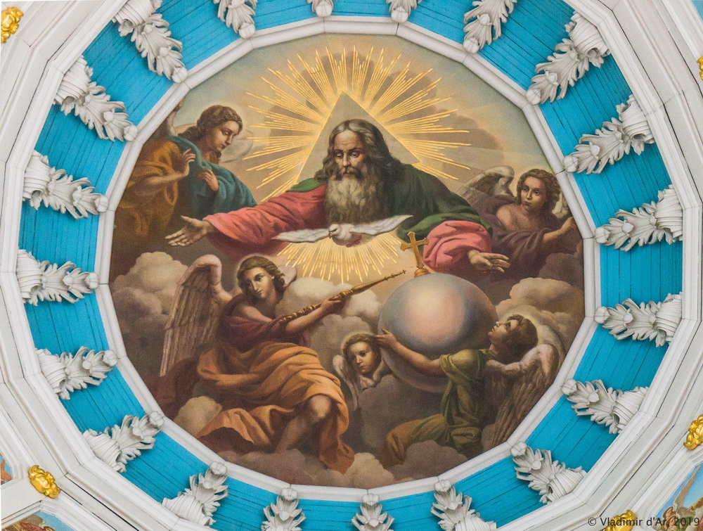 Новоиерусалимский монастырь - 144.jpg