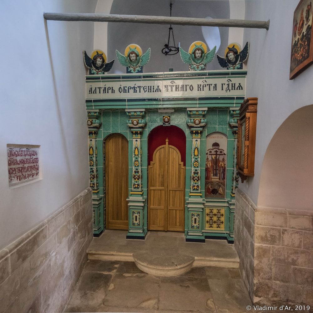 Новоиерусалимский монастырь - 156.jpg
