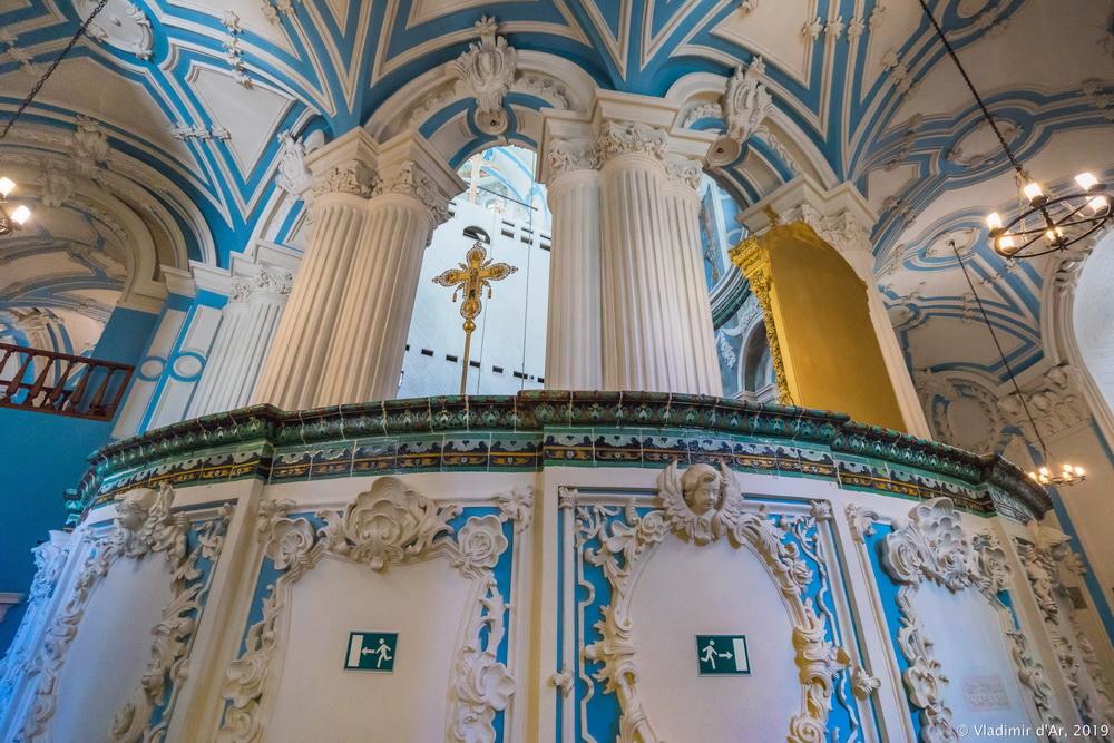 Новоиерусалимский монастырь - 159.jpg