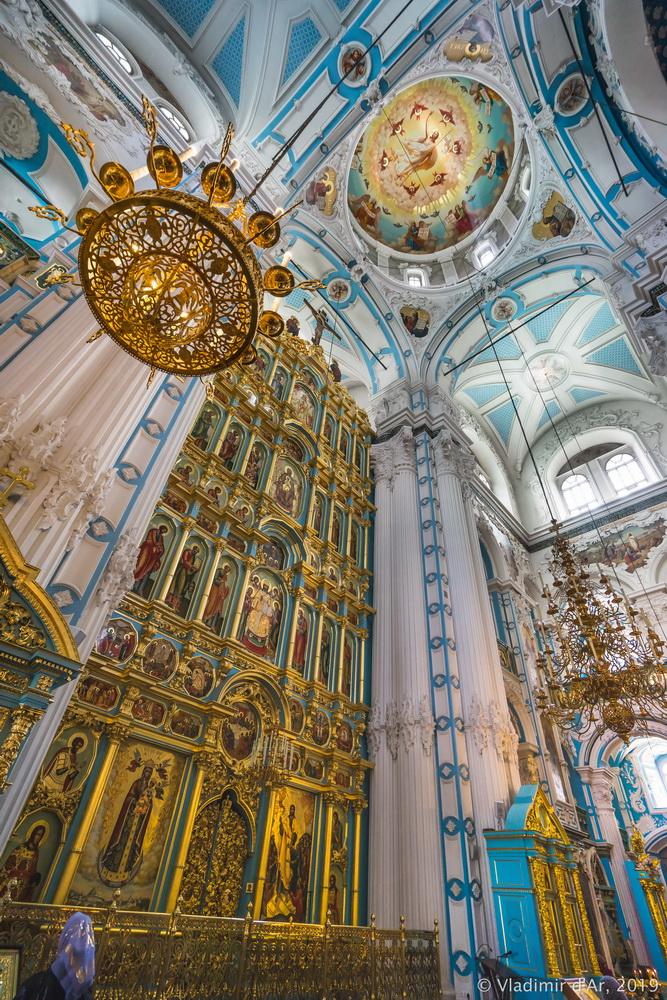Новоиерусалимский монастырь - 161.jpg