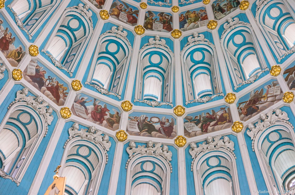 Новоиерусалимский монастырь - 167.jpg