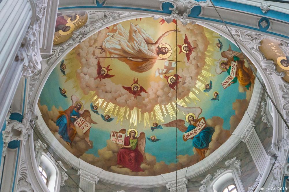 Новоиерусалимский монастырь - 179.jpg