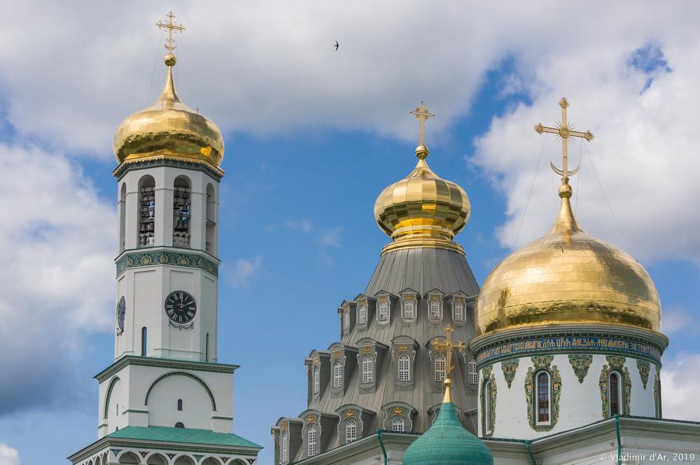 Новоиерусалимский монастырь - 190.jpg