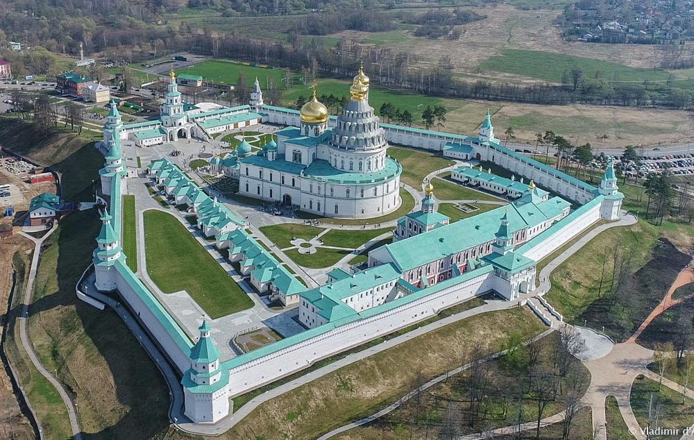Новоиерусалимский монастырь - 507
