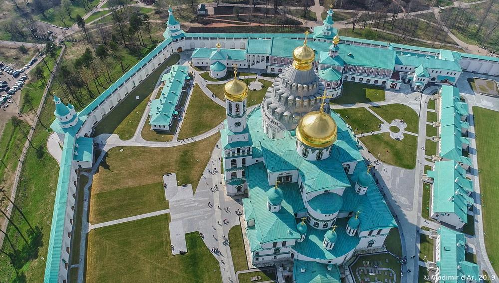 Новоиерусалимский монастырь - 512