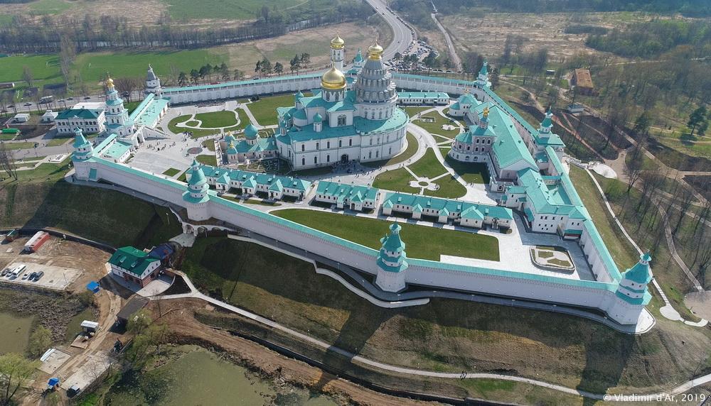 Новоиерусалимский монастырь - 516
