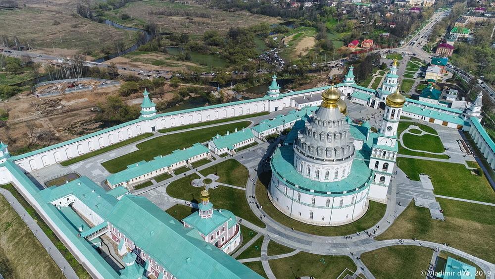 Новоиерусалимский монастырь - 519