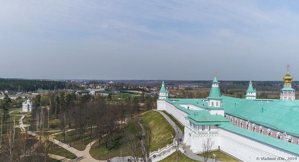 Новоиерусалимский монастырь - 521