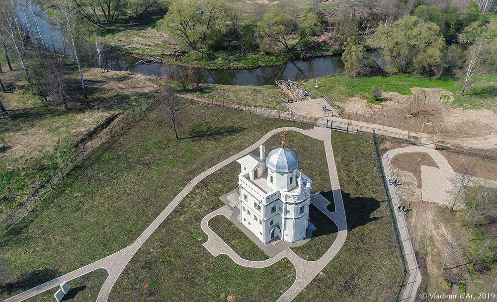 Новоиерусалимский монастырь - 523