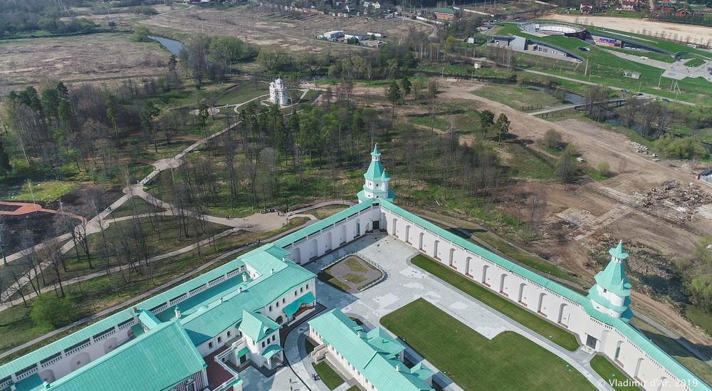 Новоиерусалимский монастырь - 527