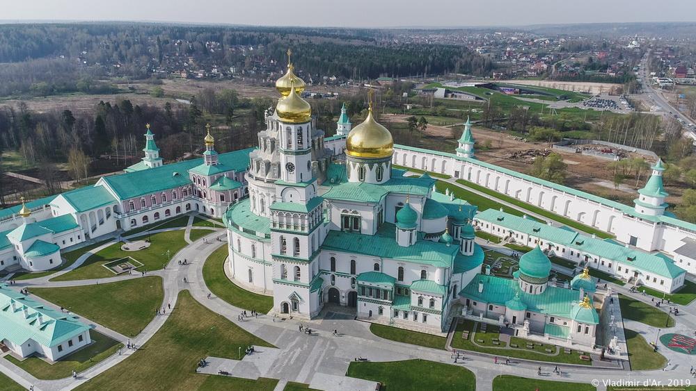 Новоерусалимский монастырь - 531