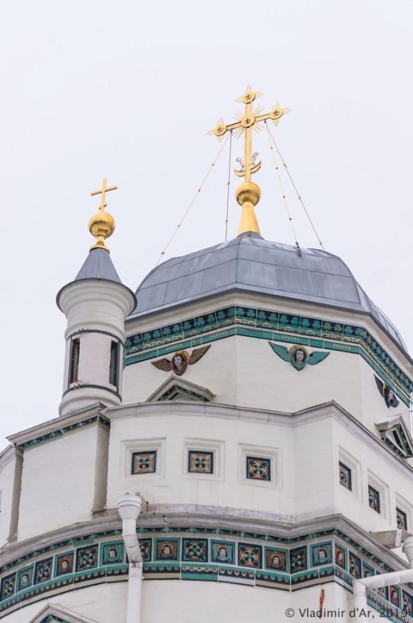 Скит патриарха Никона - 024