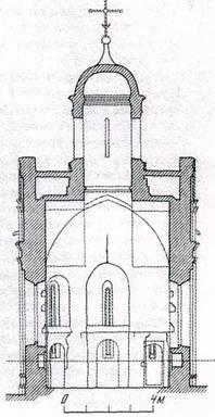 Храм Рождества Христова в Юркино